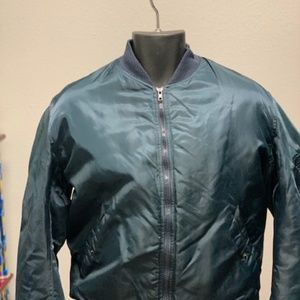 Mens L.L. Bean Jacket